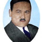 Mustafa Çokay (Paris - 1930)