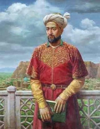 TÜRK DÜNYASINI KALEMİYLE BİRLEŞTİREN ŞAİR ALİ ŞİR NEVAİ (1441-1501)    Abdulvahap KARA