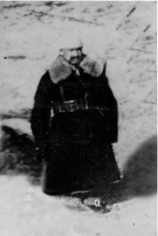 Нұрғожай Батыр (1949) Баркөлде