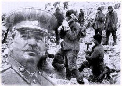 Stalin Döneminde Kazakistan'da Kolektifleştirme Siyaseti ve Açlık Felaketi   Abdulvahap KARA