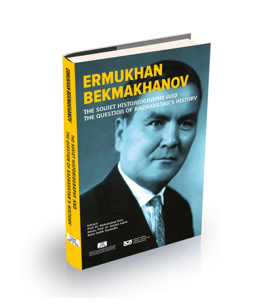 Book on Bekmakhanov